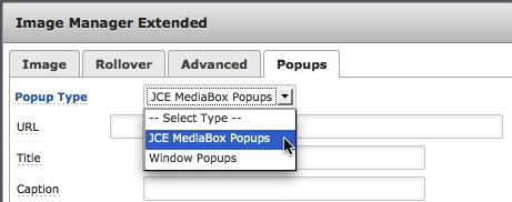 ime tab popup select