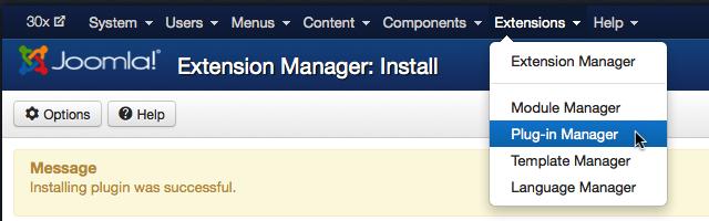 joomla3 mediabox install2