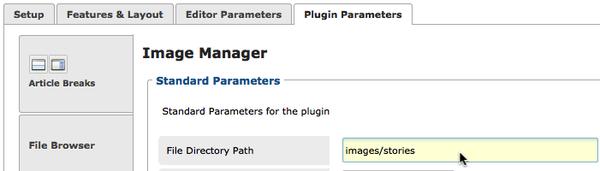 file directory path addon