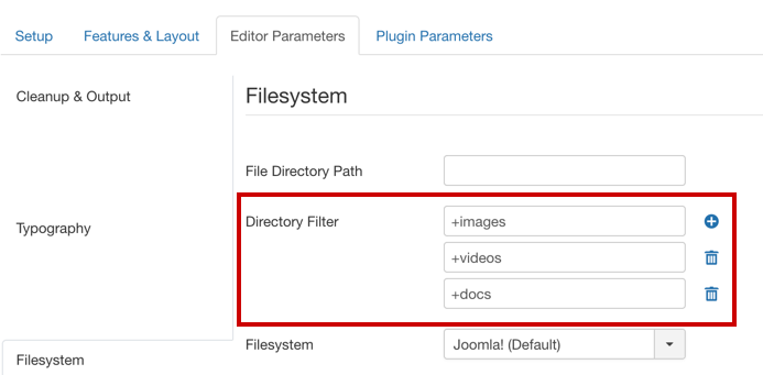 https://cdn.joomlacontenteditor.net/tmp/100372-suggestion-request-file-directory-path-directory-filter-to-only-allow-access-to-list-of-directories.png